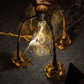 Heist library oil trap.png