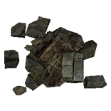 Crypt Rubble inventory icon.png