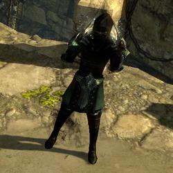 Vorici Master Assassin