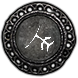 Wasteland Map (Ritual) inventory icon.png