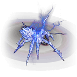 Spark Spiders Effect inventory icon.png