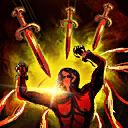 DefyPain (Berserker) passive skill icon.png