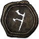 Cursed Crypt Map (Legion) inventory icon.png