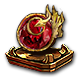 Awakened Fire Penetration Support inventory icon.png