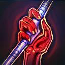 KeystoneIronGrip passive skill icon.png