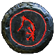 Shaped Ashen Wood Map (Atlas of Worlds) inventory icon.png