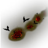 Vampiric Footprints Effect inventory icon.png