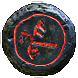 Shaped Malformation Map (Atlas of Worlds) inventory icon.png