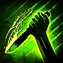 AttackPoisonNotable passive skill icon.png