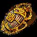 Gilded Ambush Scarab inventory icon.png
