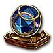 Awakened Spell Cascade Support inventory icon.png