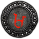 Canyon Map (Ritual) inventory icon.png