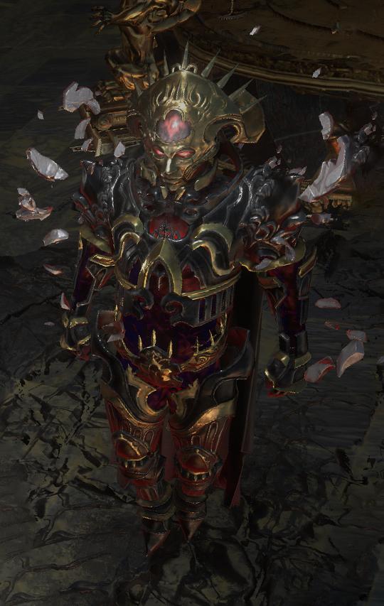 Sirus, Awakener of Worlds