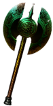 Atziri's Disfavour Relic inventory icon.png