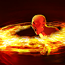 IncreasedWarcryNotable passive skill icon.png