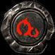 Lava Lake Map (Metamorph) inventory icon.png