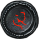 Arachnid Tomb Map (Harvest) inventory icon.png
