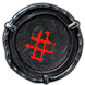Vaal Pyramid Map (Heist) inventory icon.png