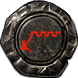 Acid Caverns Map (Metamorph) inventory icon.png