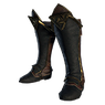 Illusionist Boots inventory icon.png
