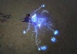 Lightning Tendrils skill screenshot.jpg