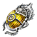 Polished Sulphite Scarab inventory icon.png