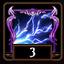 Intensity (Crackling Lance) status icon.png