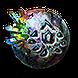 Platinum Haewark Hamlet Watchstone inventory icon.png