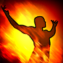 RamakoSunsLight (Chieftain) passive skill icon.png
