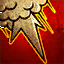 Seething Tempest buff icon