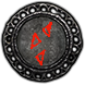 Jungle Valley Map (Ritual) inventory icon.png