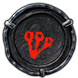 Lava Chamber Map (Heist) inventory icon.png