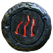 Gorge Map (Atlas of Worlds) inventory icon.png