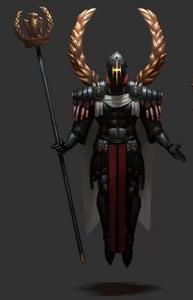 High Templar Avarius concept art.png