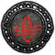 Coral Ruins Map (Ritual) inventory icon.png