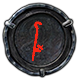 Necropolis Map (Heist) inventory icon.png