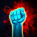 GLADViolence (Gladiator) passive skill icon.png