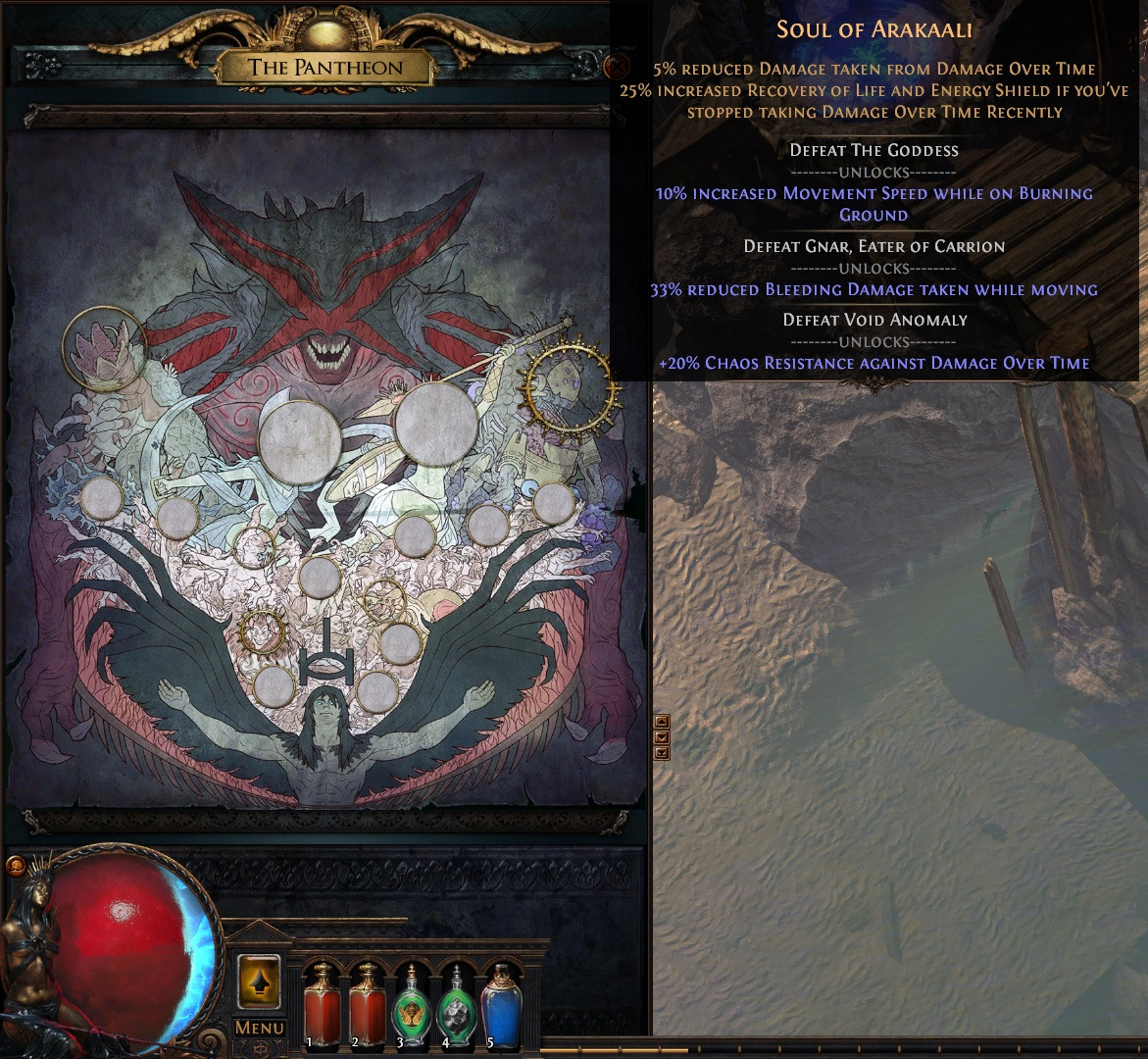 Path Of Exile Wand Kinectic Build