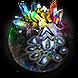 Titanium Haewark Hamlet Watchstone inventory icon.png