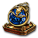 Awakened Blasphemy Support inventory icon.png
