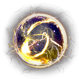 Celestial Ball Lightning Effect inventory icon.png