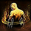 Flesh and Stone skill icon.png