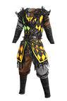 Harlequin Body Armour inventory icon.png