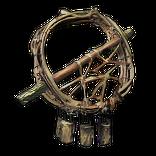 Harmonic Spirit Shield inventory icon.png