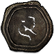 Arachnid Tomb Map (Legion) inventory icon.png