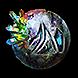 Platinum Lex Ejoris Watchstone inventory icon.png
