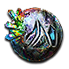 Platinum Lex Ejoris Watchstone inventory icon.png
