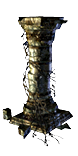 Ruined Pillar inventory icon.png