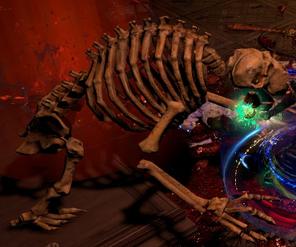 Skeletal Beast