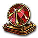 Awakened Ancestral Call Support inventory icon.png